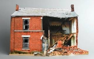 Возможен ли раздел квартиры, при расселении из приватизированного жилья?