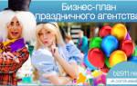 Система налогообложения для ИП по организации праздников