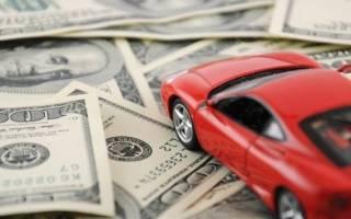 Как оставить автомобиль себе при разводе с женой?