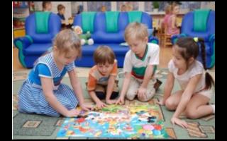 Заявление в детский сад на летний период образец