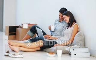 Можно ли получить ипотеку для погашения кредита?