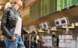 Могу ли вылететь на самолете, если назначена выплата алиментов?