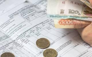 За какие коммунальные услуги должен платить арендатор квартиры?
