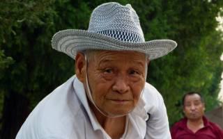 Платят ли пенсии в китае пенсионерам