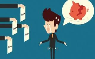 Как избежать списывания долга, если фирму должника признали обанкротившейся?