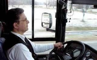 Программа стажировки на рабочем месте для водителя грузового автомобиля
