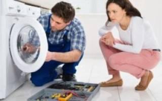 Как быть, если мой квартирант украл стиральную машину?