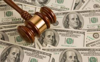 Как снять арест со счетов и не потерять деньги?