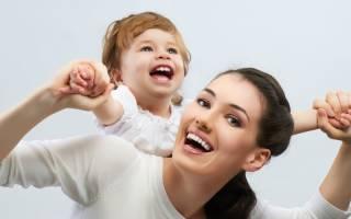 Определение места жительства ребенка при разводе в суде