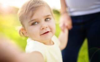 Право усыновления ребенка