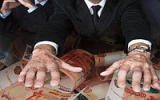 Директор обвиняет в недостаче при неофициальном трудоустройстве