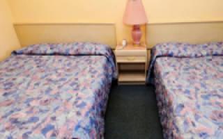 Заселение в студенческое общежитие только после оплаты благотворительного взноса