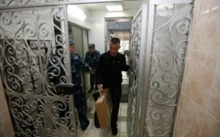 Полагается ли материальная помощь освободившимся из мест лишения свободы?