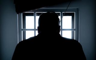 Как узнать куда увезли осужденного в данном случае?