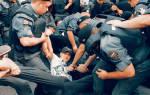 Насколько действия сотрудников полиции правомерны?