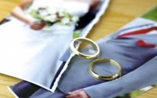 Могут ли развести по заявлению жены без согласия мужа?