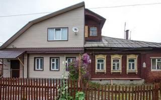 Как осуществить раздел з/у и жилого дома?