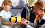 Возможен ли полет подростка на самолете без родителей?