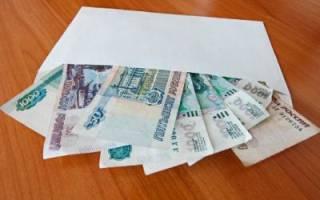 Как рассчитают сумму алиментов от дохода по договору подряда?