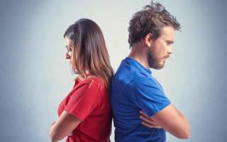 Развод супругов в ситуации,когда ребенок не от супруга