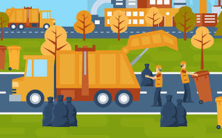Имеют ли право заставить заключать договор на вывоз мусора?