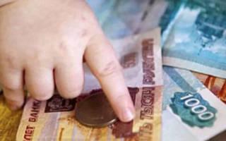Максимальный процент удержания из зарплаты долгов по алиментам