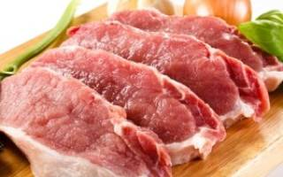 Сроки хранения мяса охлажденного по госту