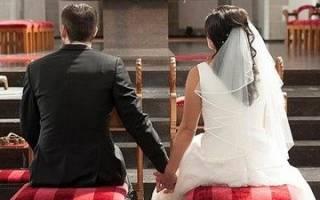 Как легализовать брак, заключенный в США?