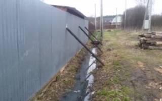 Соседка незаконно подсоединялась к нашей канализации, что можно сделать?