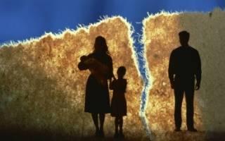 Как выписать детей к матери, если отец против?