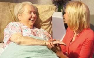 Обязанности соц работника по уходу за пожилыми людьми