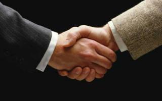 Расторжение договора купли-продажи бизнеса ИП