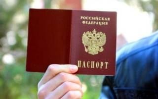 Можно ли юристу давать свои паспортные данные?