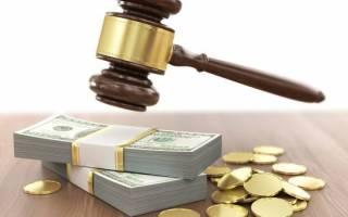 Возможно ли взыскание в судебном порядке задолженности с ИП?