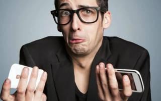 Возможен ли возврат смартфона, купленного в интернете?