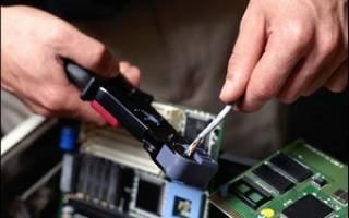 Гарантийный ремонт или замена