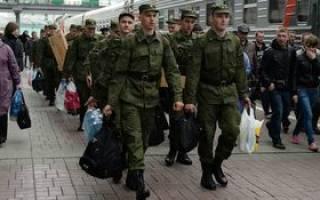Положен ли отпуск военнослужащим по семейным обстоятельствам?