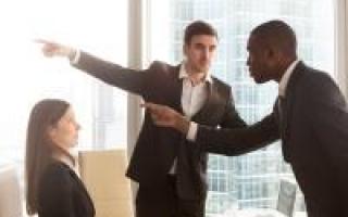 Правомерно ли работодатель предложил уволиться инвалиду 3 группы?