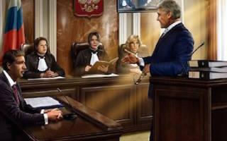 Заитересованое лицо в гражданском судопроизводстве