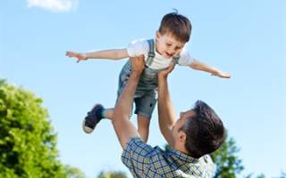 Отец ребенка подал на установление отцовства