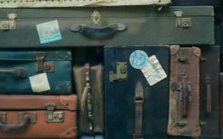 О возмещении ущерба багажа при авиаперевозке