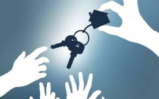 Урегулирование спора после временного пользования жильем