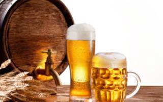 Какая нужна лицензия для розничной торговли пивом?