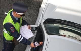 Какая ждет ответственность при просрочке страховки на авто?