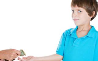 Взыскание алиментов за весь период после расторжения брака