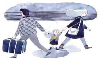 Как взыскать алименты с биологического отца?
