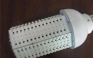 Как поменять светодиодную лампу по гарантии, если продавец отказывается?