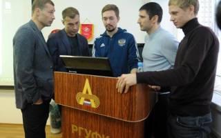 Как получить тренерскую лицензию по футболу в россии