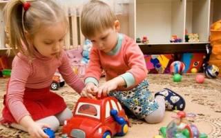 Нужно ли сдавать деньги в детских садах?