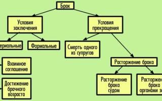 Будет ли признаваться такой брак действительным в России?